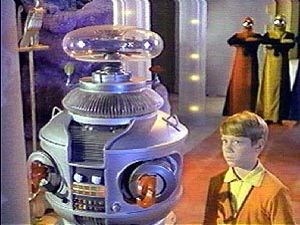 Robot and Will