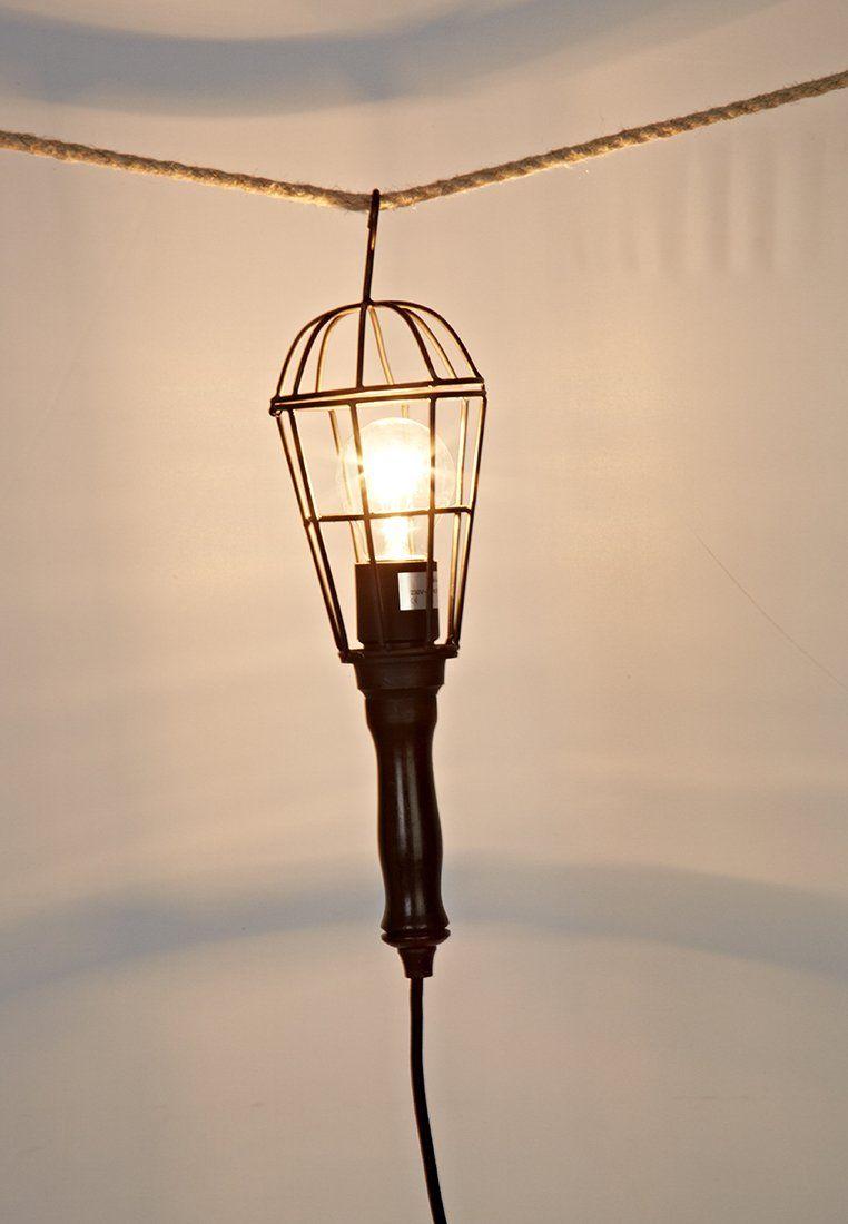 Nice Lightmakers WORKER Deckenlampe schwarz