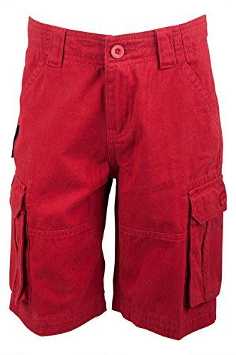 a5ea8b073a940 Camp Clothing - Mountain Warehouse Girls Boys Beach Cargo Shorts -- Check  this awesome product by going to the link at the image.