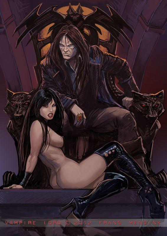 Erotic Vampire Romance Short Stories