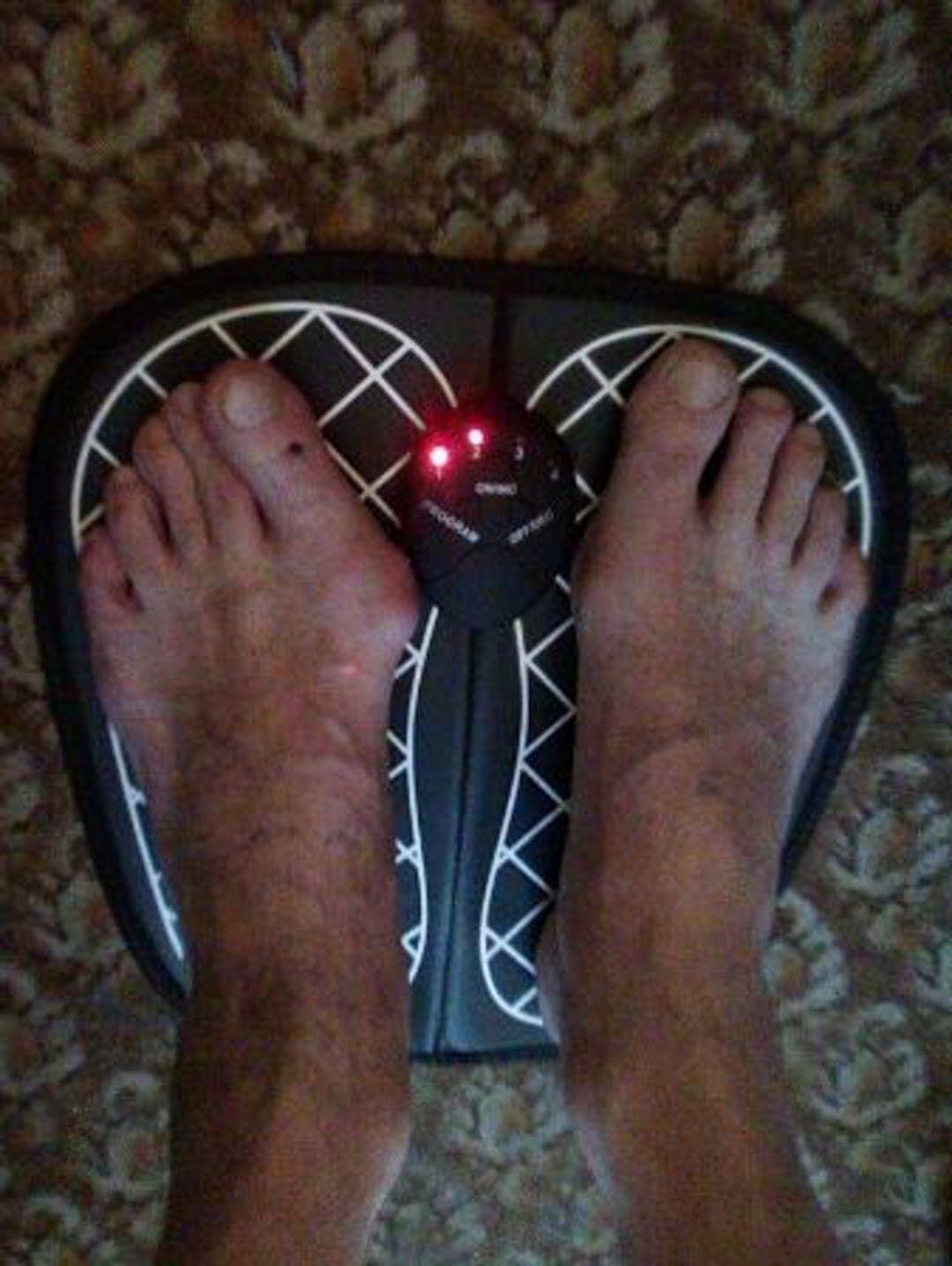 Foot Massage Simulator [50 OFF TODAY] FootLover Foot