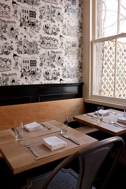 A View Inside Gran Electrica Opening Next Week In Dumbo