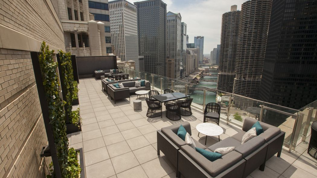 Rooftops Travel Destinations Pinterest Rooftop, Chicago and