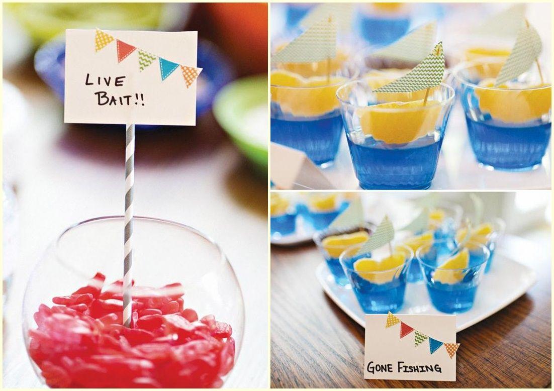 Boat Party Food Ideas Pontoon Liverpool