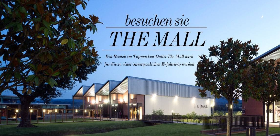 Pin von Personal Shopping auf Outlet Shopping The Mall Florence ...