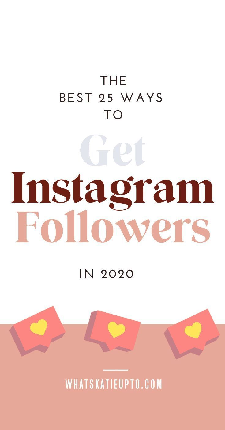 In my new GuideGet Instagram followers in 2020 Guide I want to help you get over the frustration and confusion of our all-time favorite social media app Instagram. I cover everything from creating Instagram Posts and a curated Theme to my Best Instagram Tips, setting up an Instagram Bio, Stories, IGTV and more. Instagram Challenge, Instagram Hacks, Instagram Photos, #instagram #instagramtips #insta #socialmediamarketing