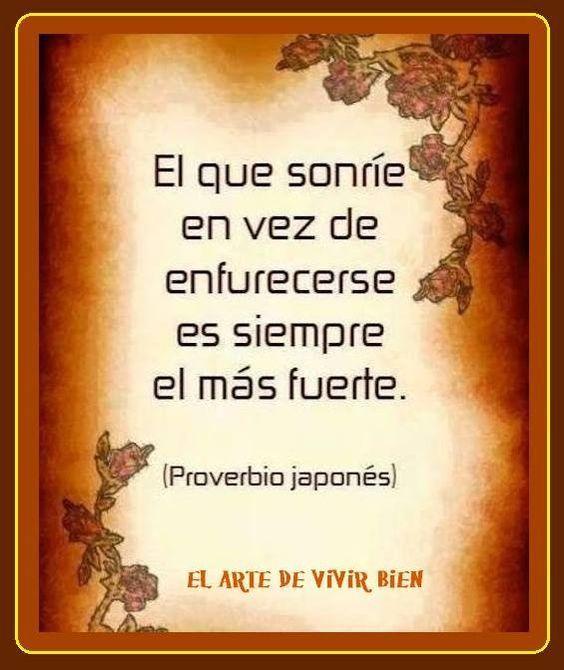 Imagenes Con Proverbios Japoneses Para Facebook Proverbios