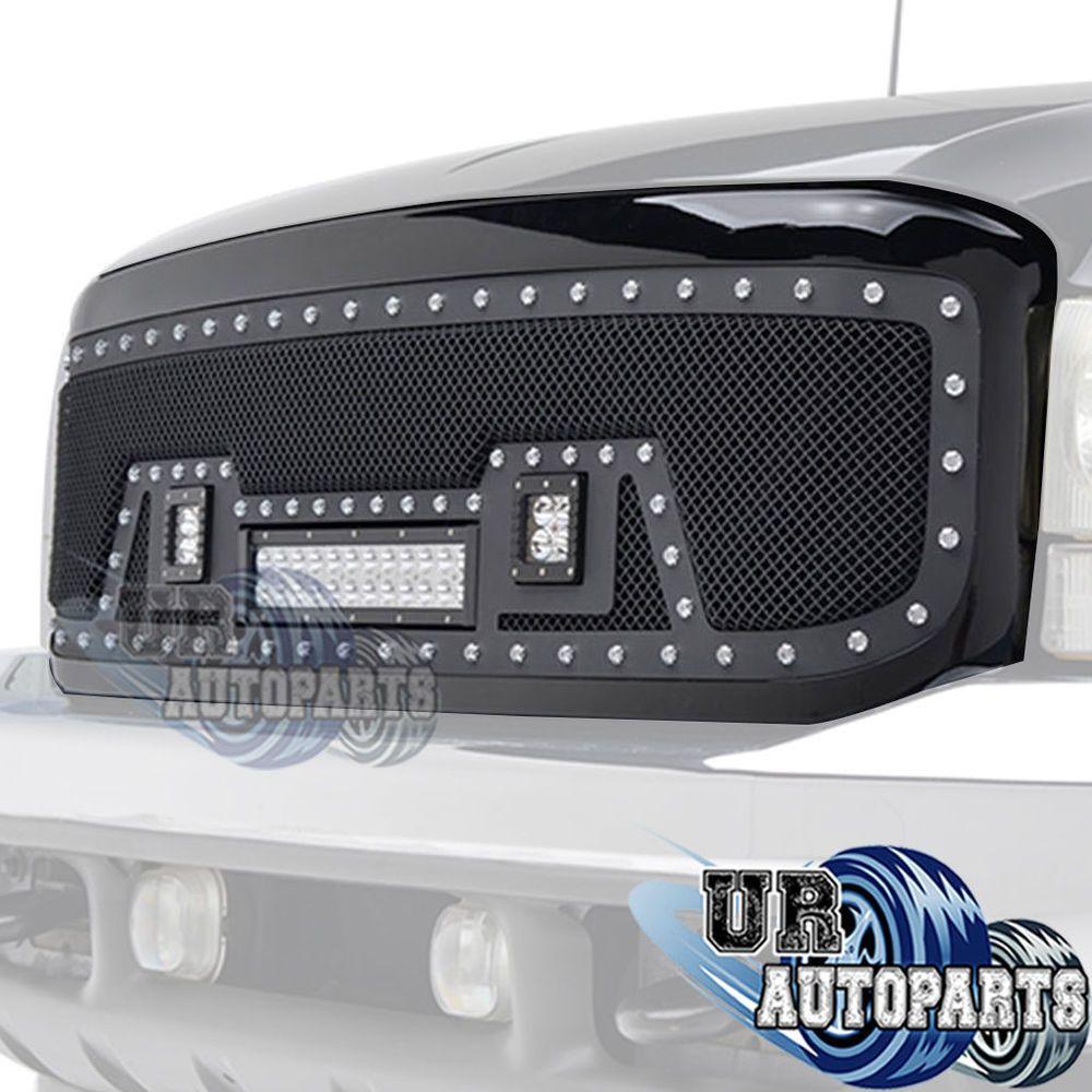 Ford 2014 F250 Oem Fifth Wheel Wiring Harness