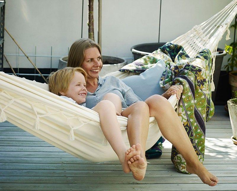 Gartendekoration Hangematte Sambito 3 5m Skagerak Die Sambito Hangematte Ladt Zum Gemutlichen Verweilen In Ihrem Gartenmobel Design Outdoor Outdoor Mobel
