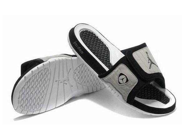 Homme Nike Jordan Receiver Claquette