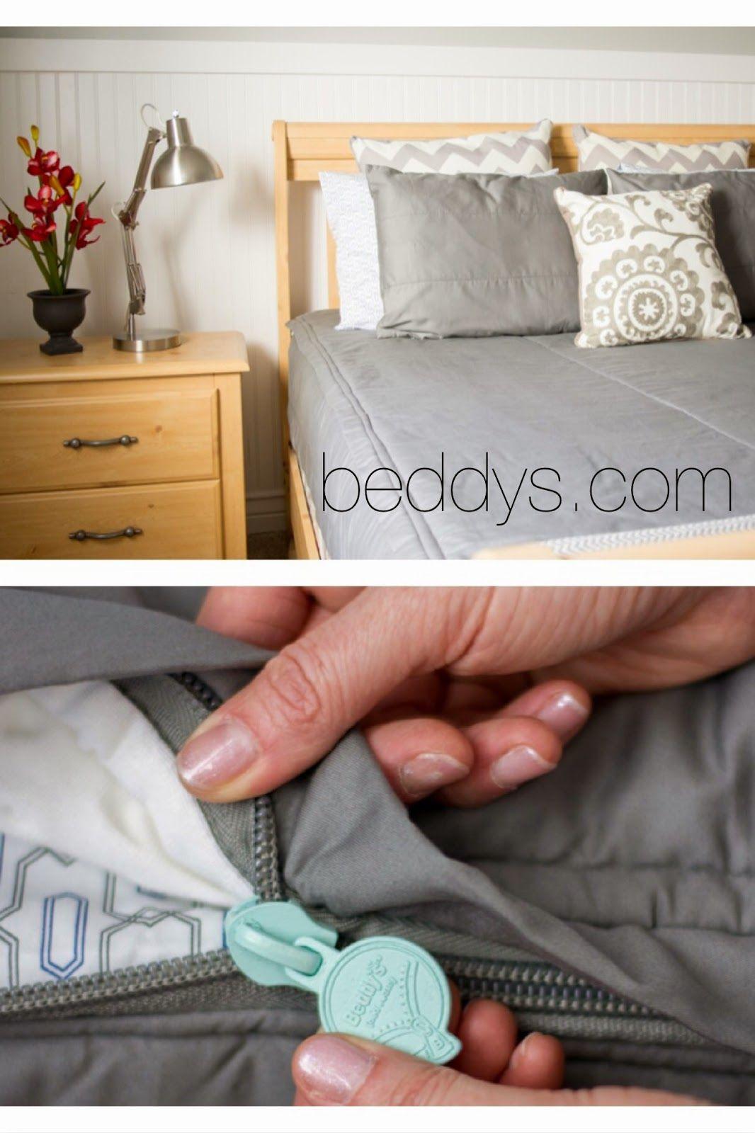 Zipper Bedding Perfect For Dorms Bunk Beds Murphey Beds