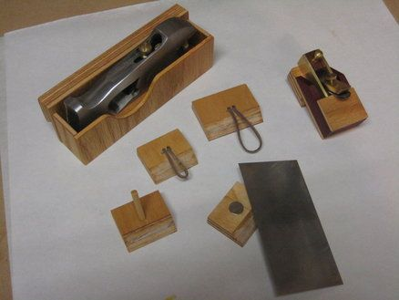 Small Tool Board French Cleat French Cleat French