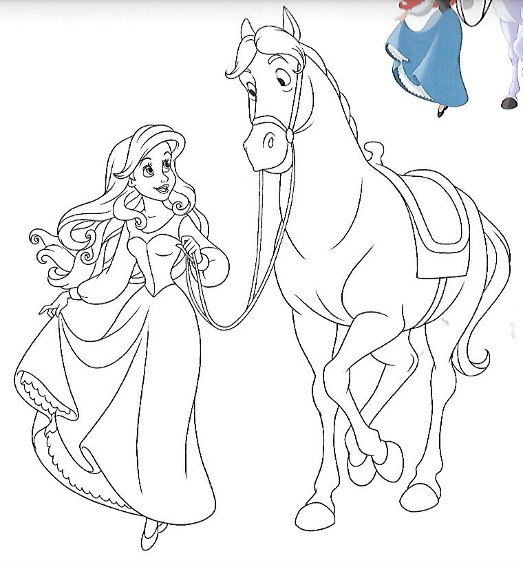 Disney Princess Coloring Pages Image By Kyriaki Basileiadoy On