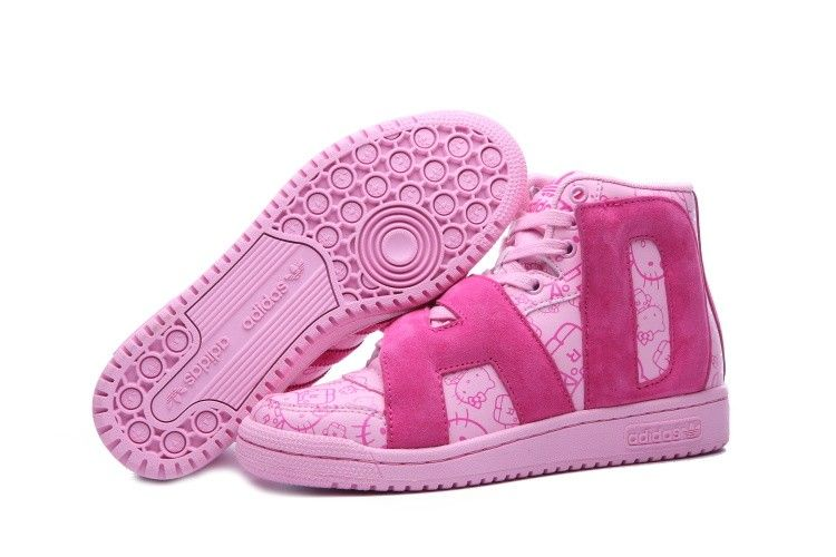 separation shoes 738ae c6291 Discover ideas about Jeremy Scott. Buy Super Deals Adidas Jeremy Scott  Women Pink from Reliable ...