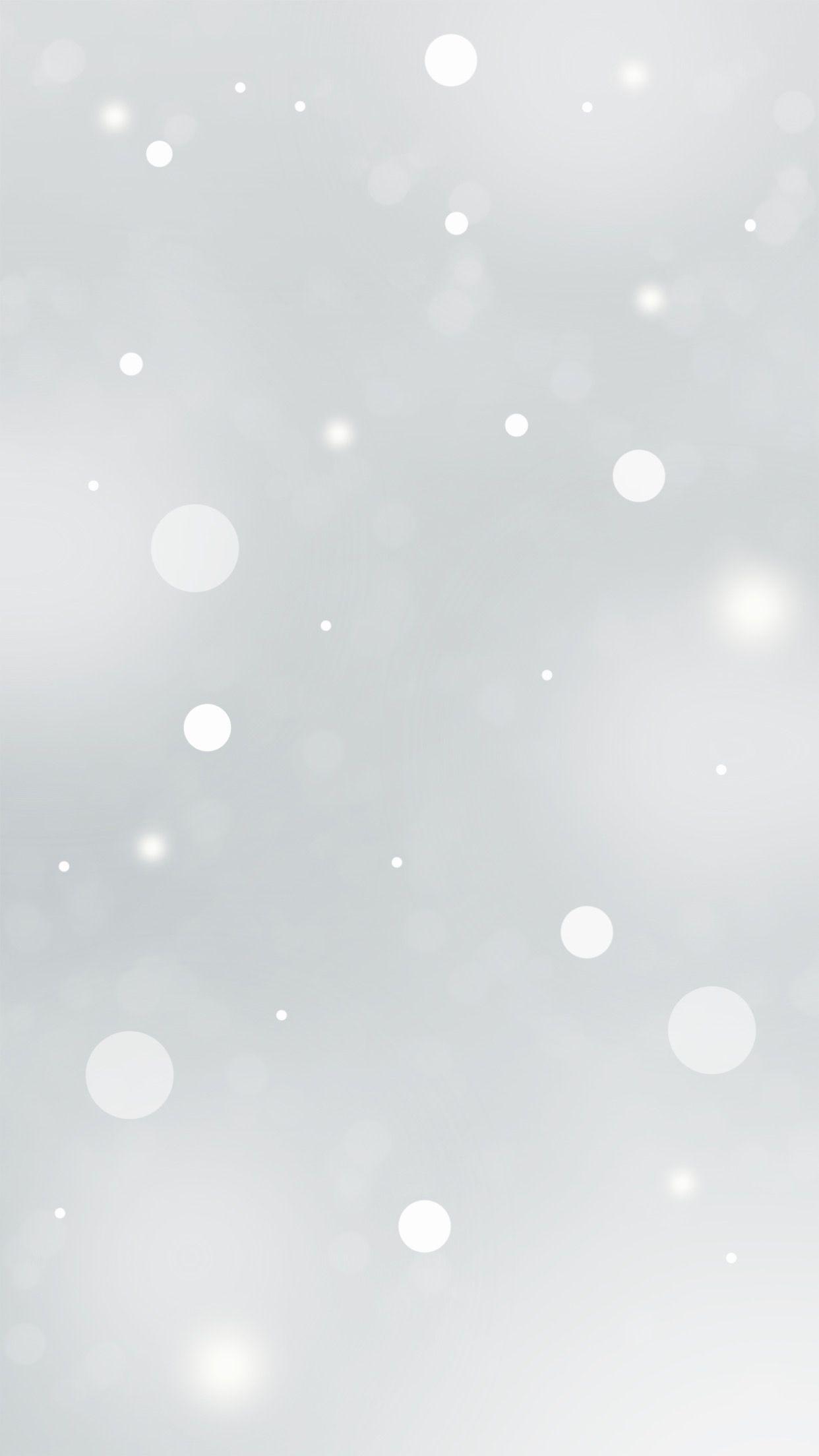 Christmas White Bokeh Iphone Wallpaper Wallpaper Iphone Christmas Silver Christmas Wallpaper Apple Watch Wallpaper