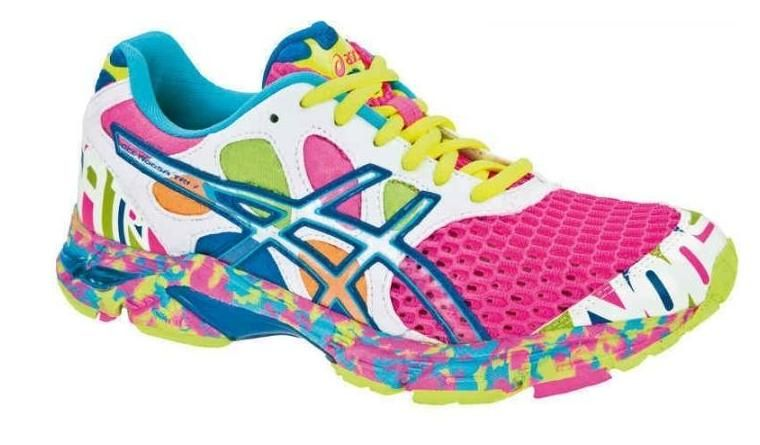 8db5d709a0 Asics GEL-Noosa Tri 7 Running Shoes for Women I want these!!! 120 ...