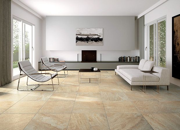 Large Di Barge Tile For Contemporary Living Room Design