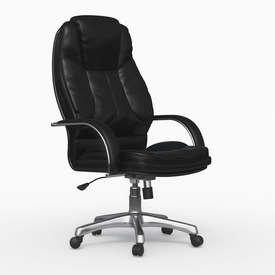 3dmodel ikea executive office chair 3d models for