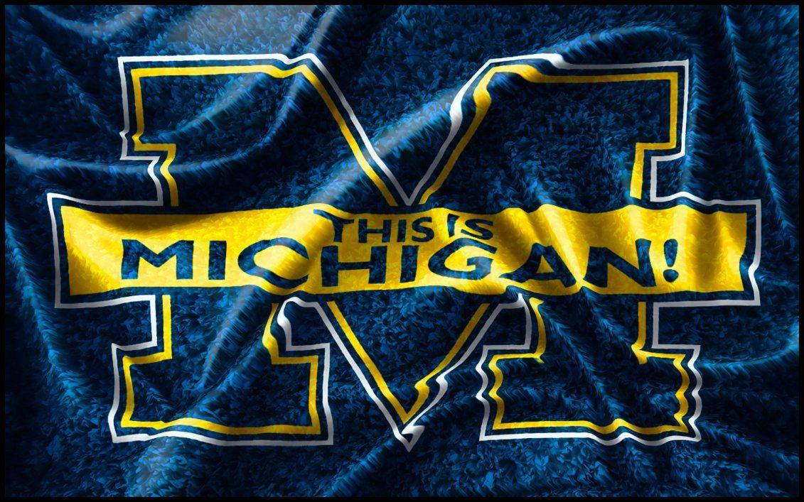 University Of Michigan Football Wallpaper University Of Michigan
