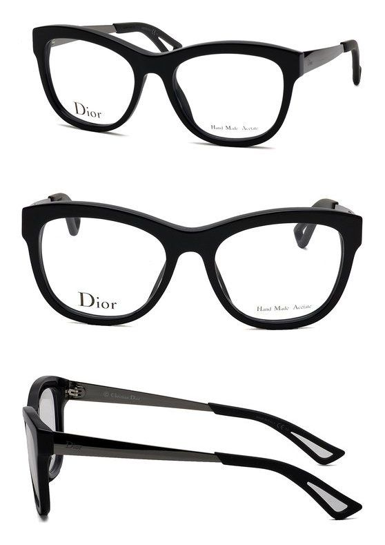 07f58bad363f Christian Dior Women s Eyewear Frames CD 3288 52mm Shiny Black ANS  apparel   eyewear  christiandior  prescription eyewear frames  shops  women   departments