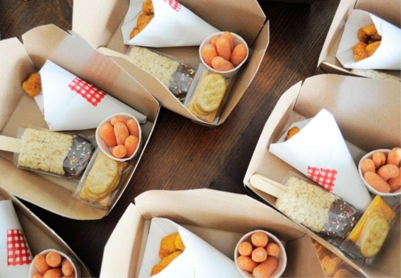 Como Preparar Una Fiesta Picnic Para Niños Comida Para Niños Fiesta Fiestas Picnic Para Niños Almuerzo Para Niños