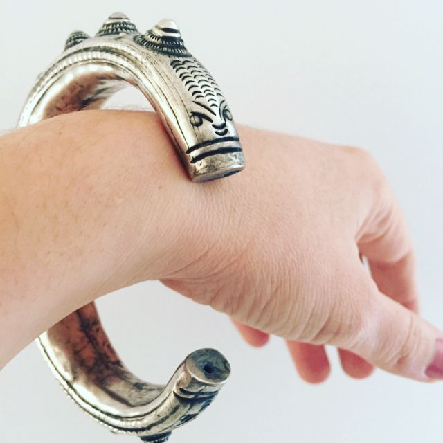 Keep updated our new #jewelry collection is #awsome #tribal #power #women