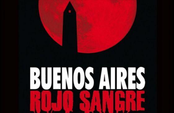 BARS - Buenos Aires Rojo Sangre Festival de filmes de Terror