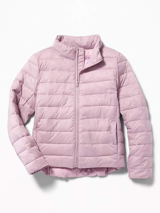9160262f4 Old Navy Packable Frost-Free Jacket for Girls