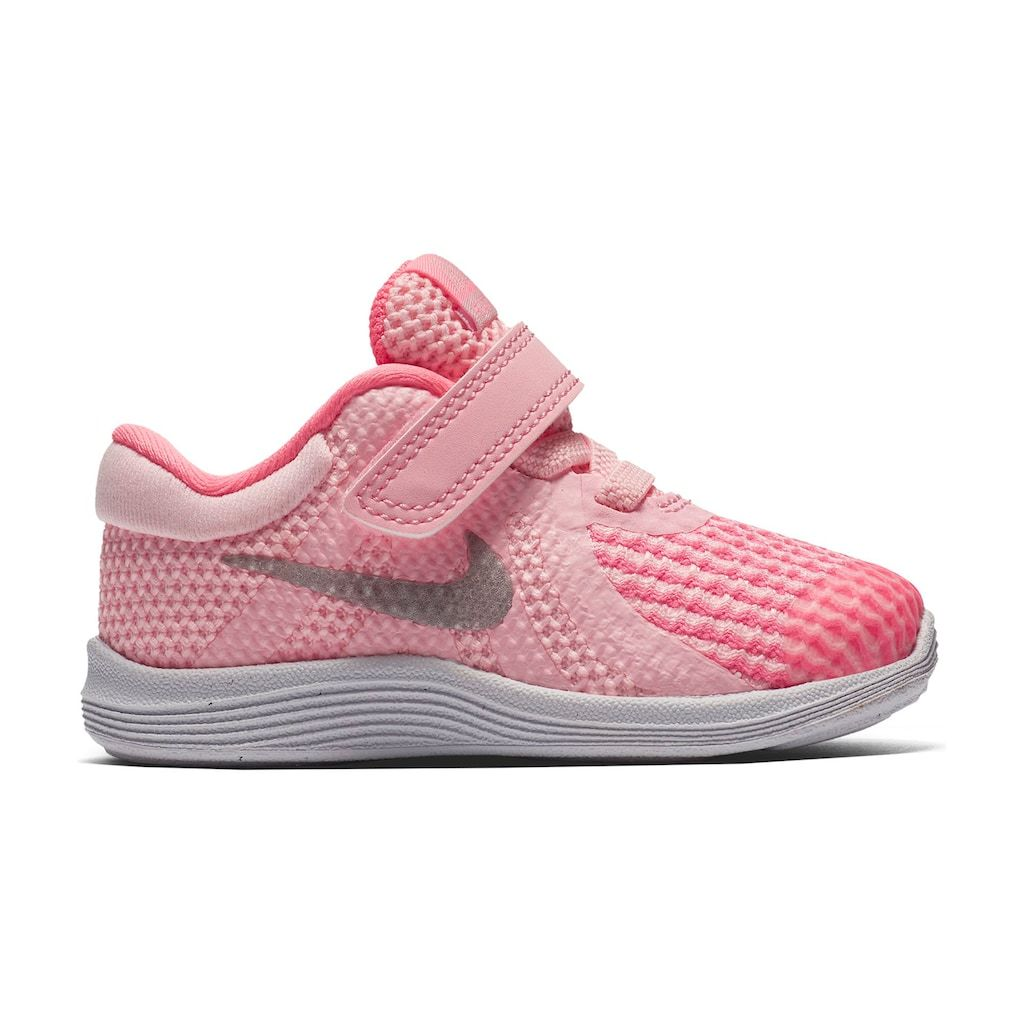 f86408fcd9de4 Nike Revolution 4 Toddler Girls  Sneakers