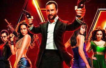 Agent Vinod Movie Review Free Bollywood Movies Movies Bollywood Movie