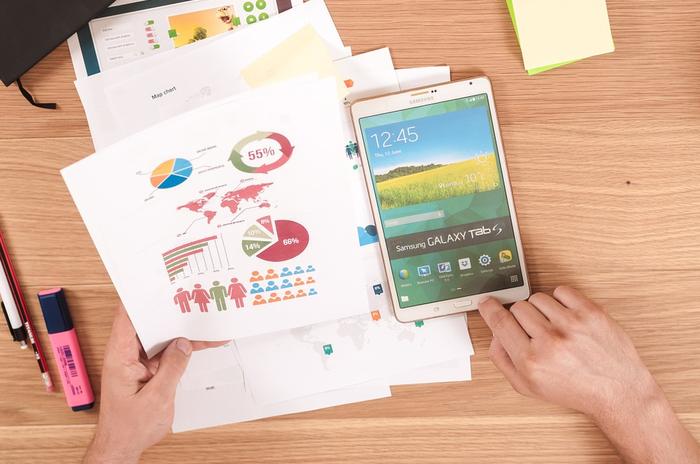 Anda Pelaku Bisnis? Inilah 5 Aplikasi Android Yang Wajib