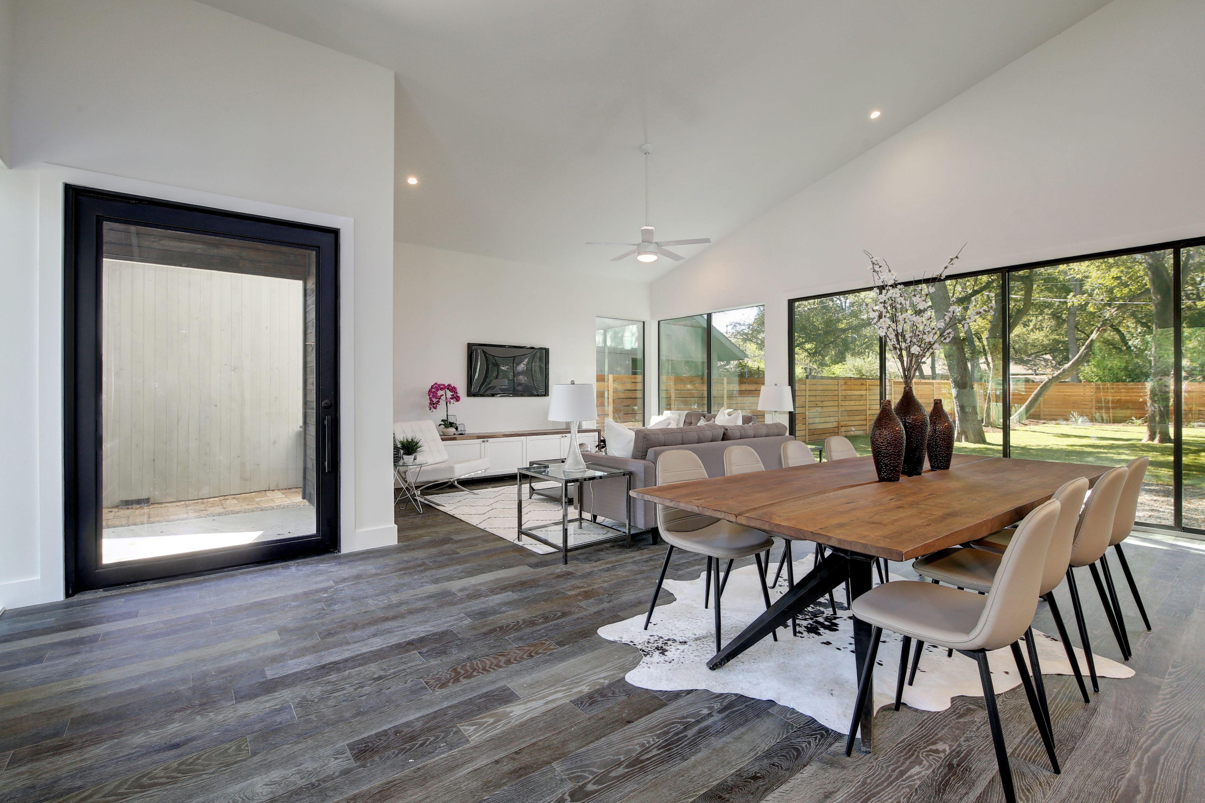 Strass Residence by Matt Fajkus Architecture | Architecture