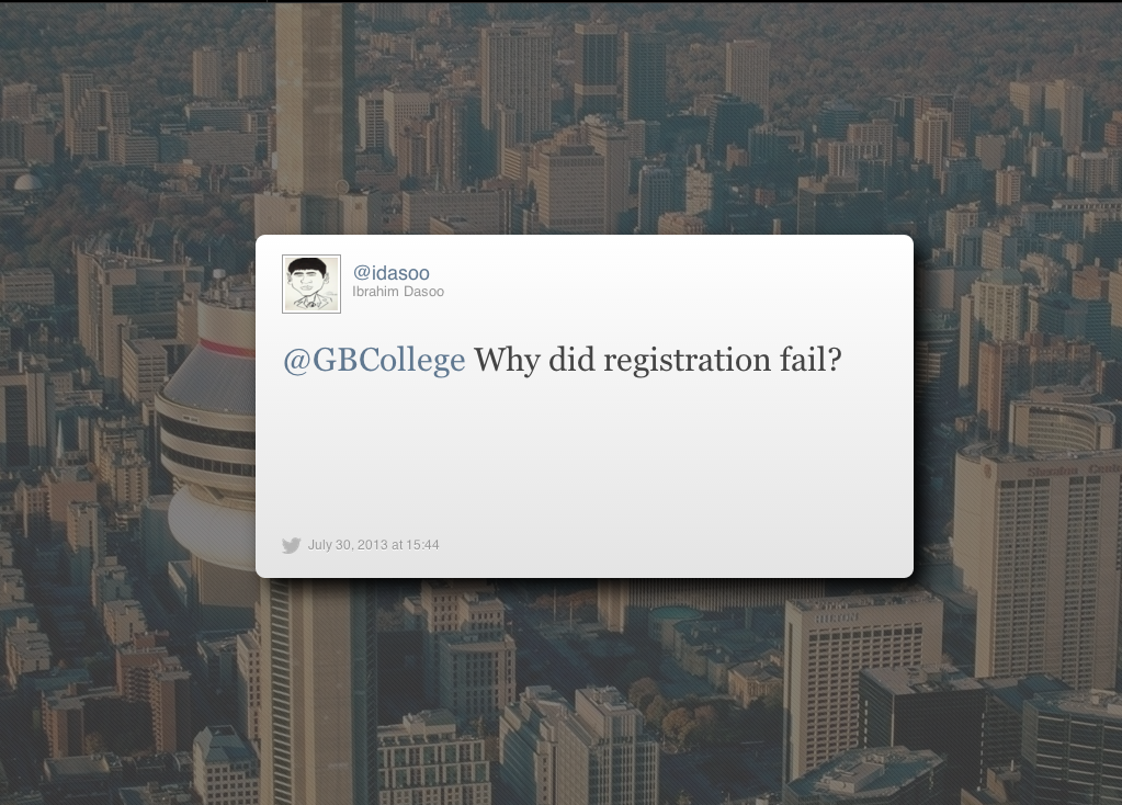 Clp Mobili ~ 9 best george brown college images on pinterest brown college
