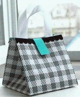 DIY Favor Bags : DIY Favor Bags