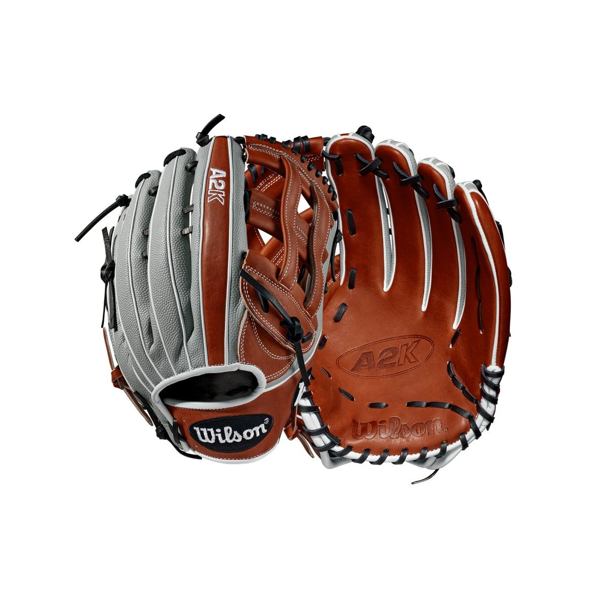 At 12 75 Mlb Outfielders Love The A2k 1799 The Incredible Length And Deep Pocket Help Them Make Plays And The New Superskin Baseball Glove Gloves Baseball