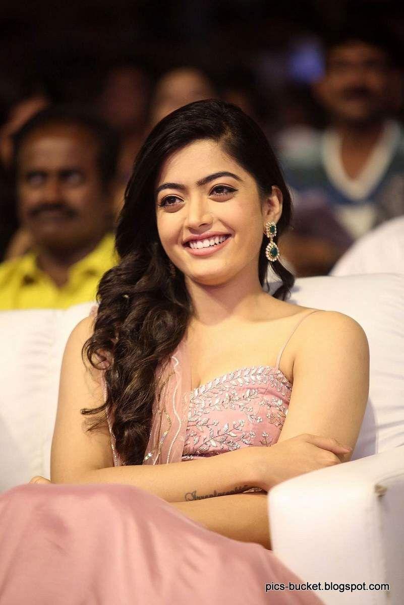 Geetha Govindam Movie Actress Rashmika Mandanna Photos 2 Most