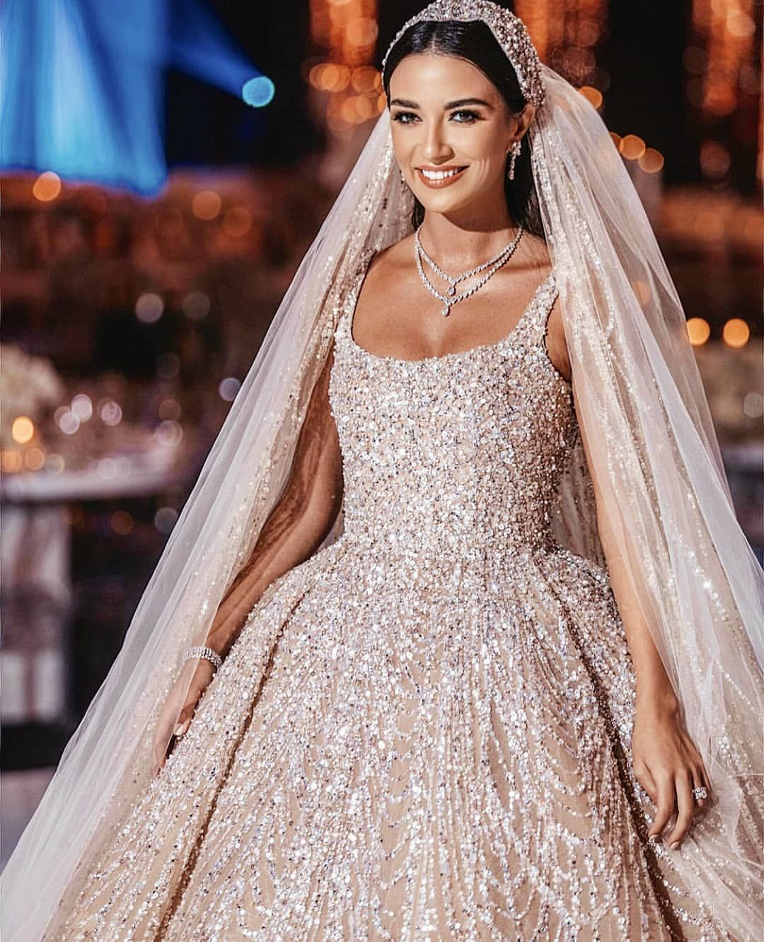 Lebanese Weddings On Instagram Bridal Perfection Wedding Designer And Pl Ball Gowns Wedding Lebanese Wedding Dress Wedding Dress Couture