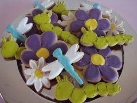 Himmelske kager: How-to-do: At lave og dekorere cookies