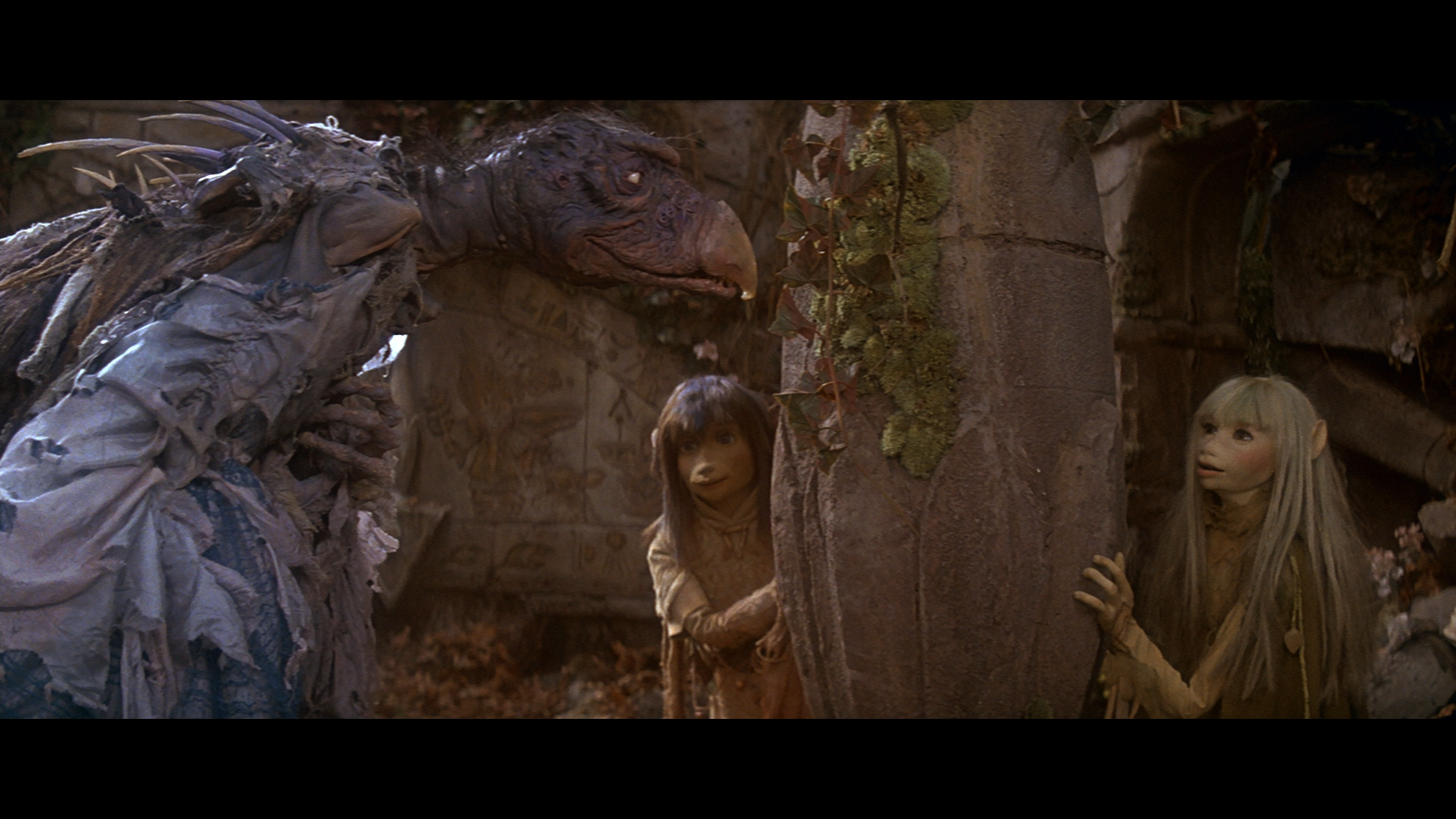 The Dark Crystal Part 3 You Are Not Alone The Dark Crystal