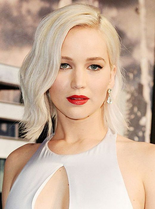 2020 Hair Trends For Women Over 40 Hair Trends Fall Winter Shoulder Length Hair Thick Hair Styles Choppy Bob Hairstyles