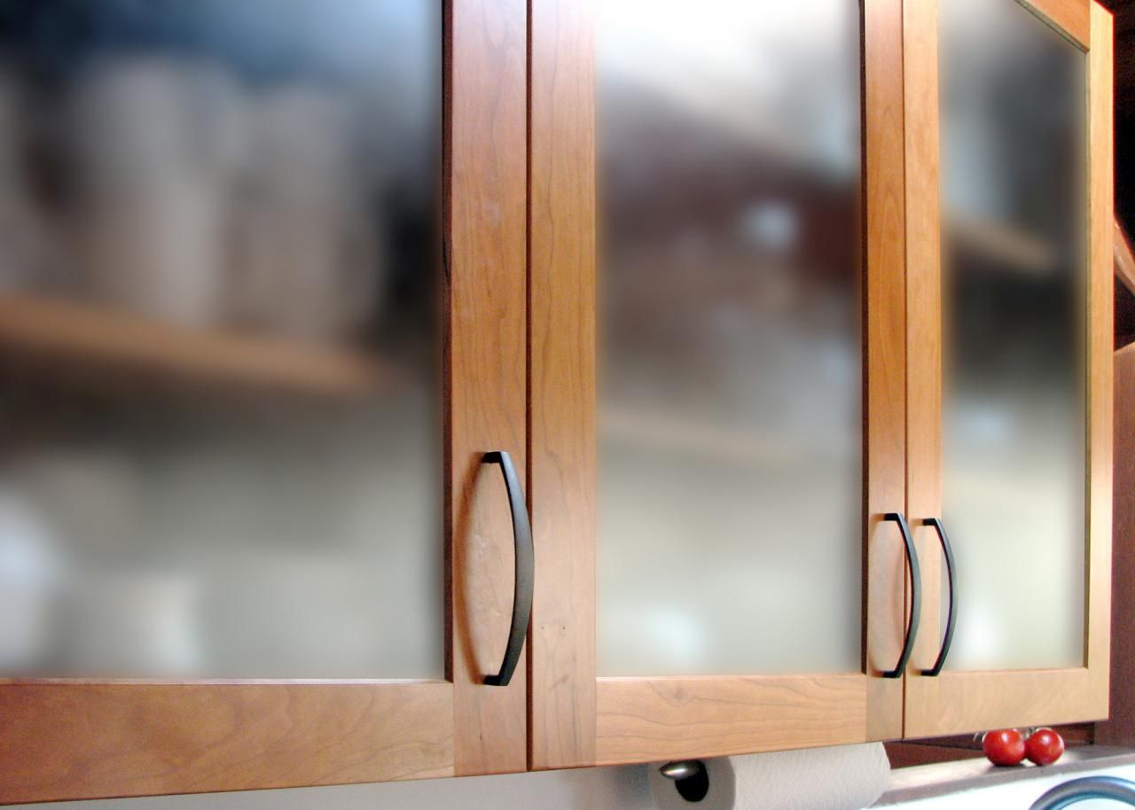 Learn About The Options For Tall Kitchen Cabinets To See How You Can Add Storage Into Yo Glass Kitchen Cabinets Glass Kitchen Cabinet Doors Glass Cabinet Doors