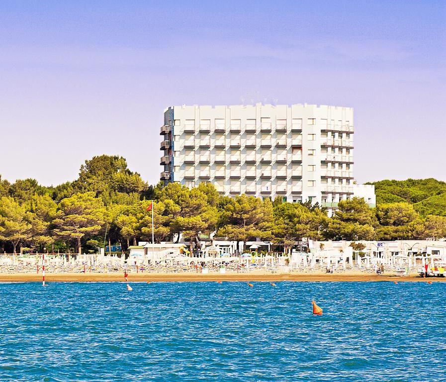 International Beach Hotel Lignano Sabbiadoro
