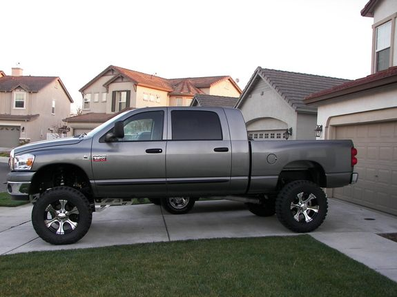 2011 Lifted Dodge Ram 2500 Mega Cab Car Wallpapers And Prices Lifted Dodge Dodge Diesel Trucks Ram 2500 Mega Cab