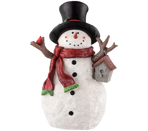 Aynsley China Large Snowman Qvc Com With Images