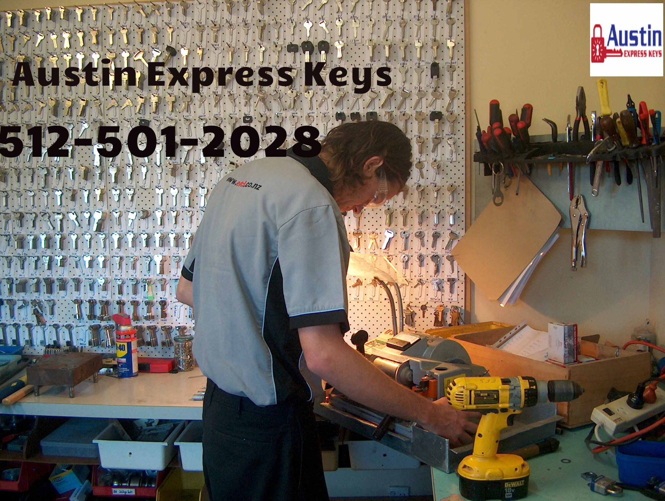 Austin express keys is the one of the top most industry of