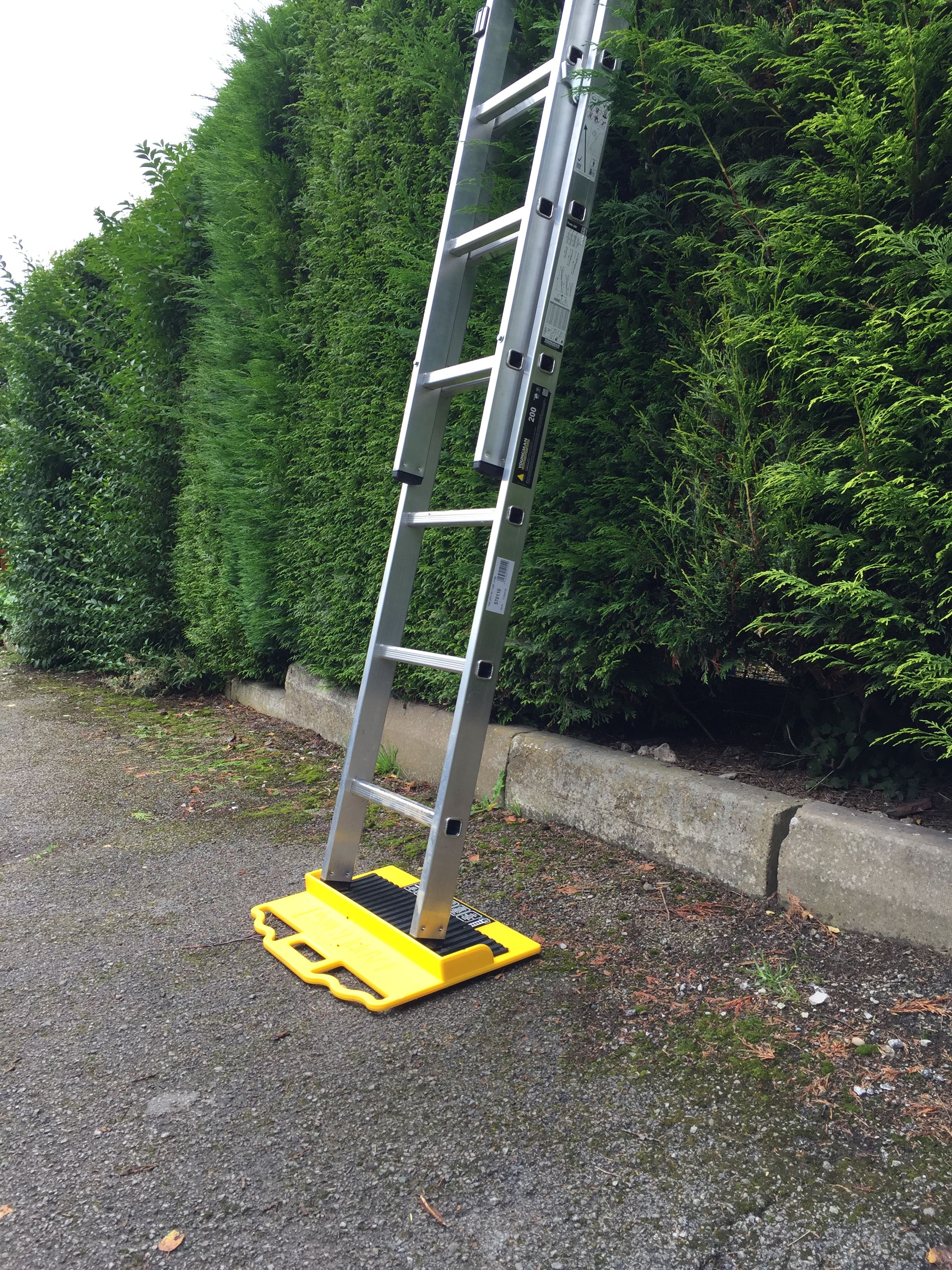 Pin by ladderm8rix on ladder safety with images safety