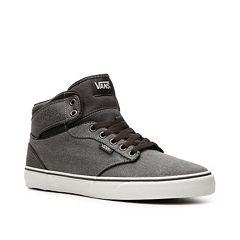 51dca503ab Vans Atwood High-Top Sneaker - Mens