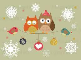 Resultado de imagen para owls illustration