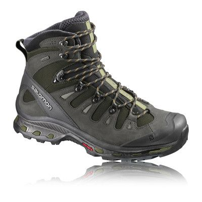 57c09e62bd4 Salomon Quest 4D 2 GTX Men  s Hiking Boots Green 8667-1103