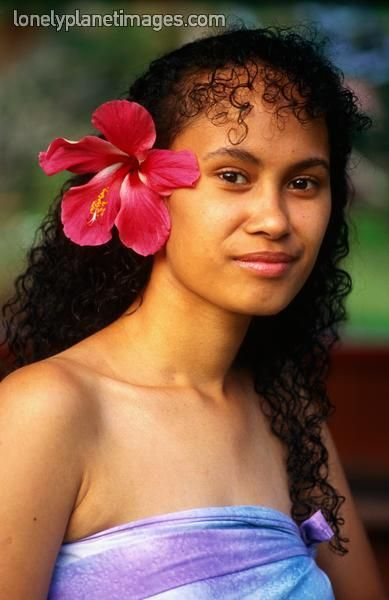 Fiji women photos
